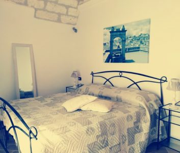 Casa Panoramica, 4 Personen::